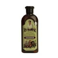 Pivný šampón pre mužov