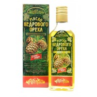 Cédrový olej - altajský 250ml