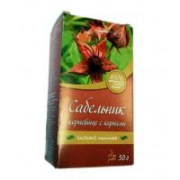 Nátržnica močiarna - sypaný čaj