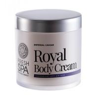 Luxusný spevňujúci telový krém Imperial Caviar
