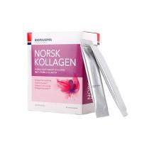 Nórsky kolagén - revolučná novinka v starostlivosti o pleť, kĺby, šľachy