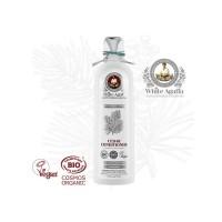 Biela Agáta - cédrový organický kondicionér pre výživu a regeneráciu vlasov