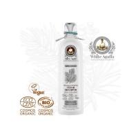Biela Agáta - cédrový organický šampón pre výživu a regeneráciu vlasov