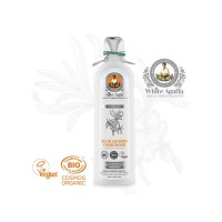 Biela Agáta - rakytníkový organický kondicionér pre objem a hustotu vlasov