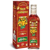 Rakytníkový olej - altajský 500ml
