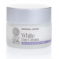 Biely omladzujúci pleťový denný krém Imperial Caviar