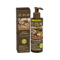 Arganový olej na posilnenie slabých vlasov a rozštiepené končeky