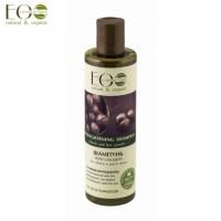 Posilňujúci šampón na vlasy - objem a rast