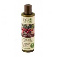 Regeneračný šampón na poškodené a farbené vlasy
