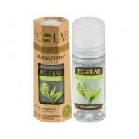 Dezodorant Ecolab DEO Crystal Dubová kôra a zelený čaj 50ml