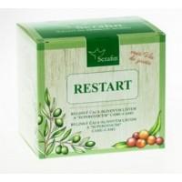 Čaj + kapsule Reštart 50g + 60ks