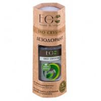 Prírodný dezodorant DEO Crystal