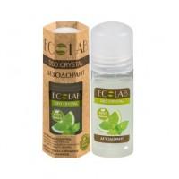 Prírodný dezodorant DEO Crystal citrónový
