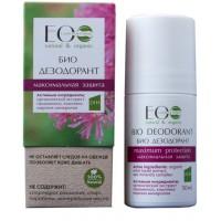 Bio-deodorant Maximálna ochrana 24H