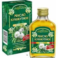 Olej zo sezamových semien - altajský 100ml
