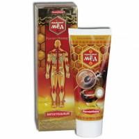 Gélový balzam na telo (kĺby a chrbtica) Mravčí med Formic Honey