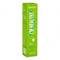 Prírodná zubná pasta I´m healthy - Prevencia ochorenia ďasien a komplexná starostlivosť