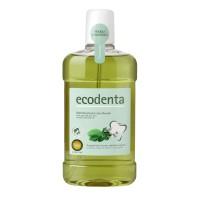 Multifunkčná ústna voda - Šalvia, aloe vera a mätový olej 500ml