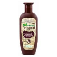 Dechtový šampón 250ml